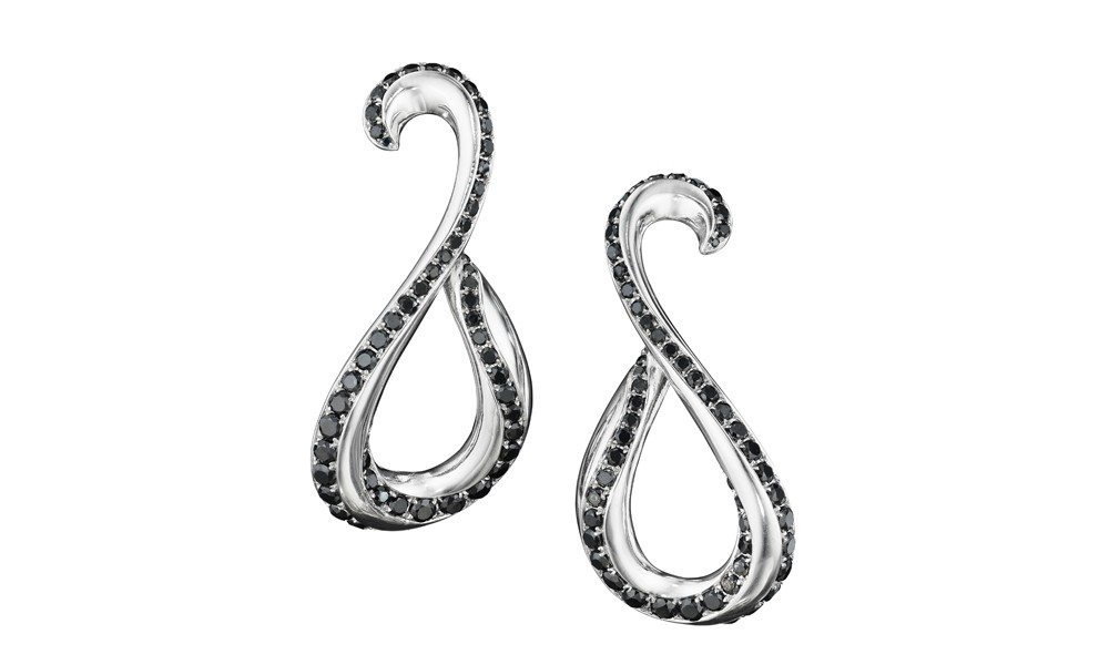Earrings high jewelry design by naomi sarna new york for High design jewelry nyc