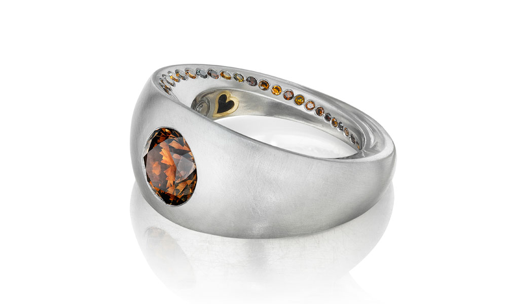 Favorite Award winning and Hand crafted gold and gemstone rings YY88