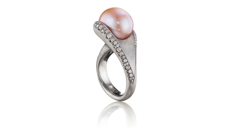 Pearl Perfection Ring