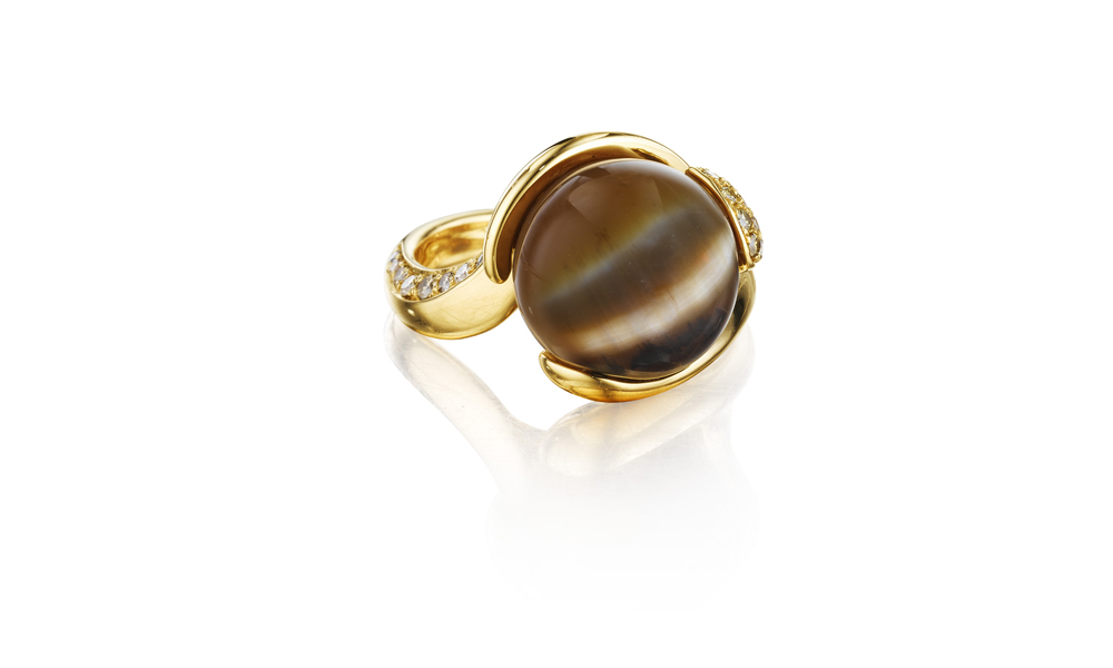 Award winning and Hand crafted gold and gemstone rings