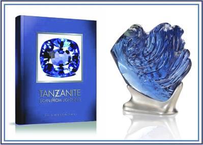 Tanzanite Book