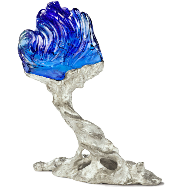 L'Heure Bleu- 702 carat Tanzanite