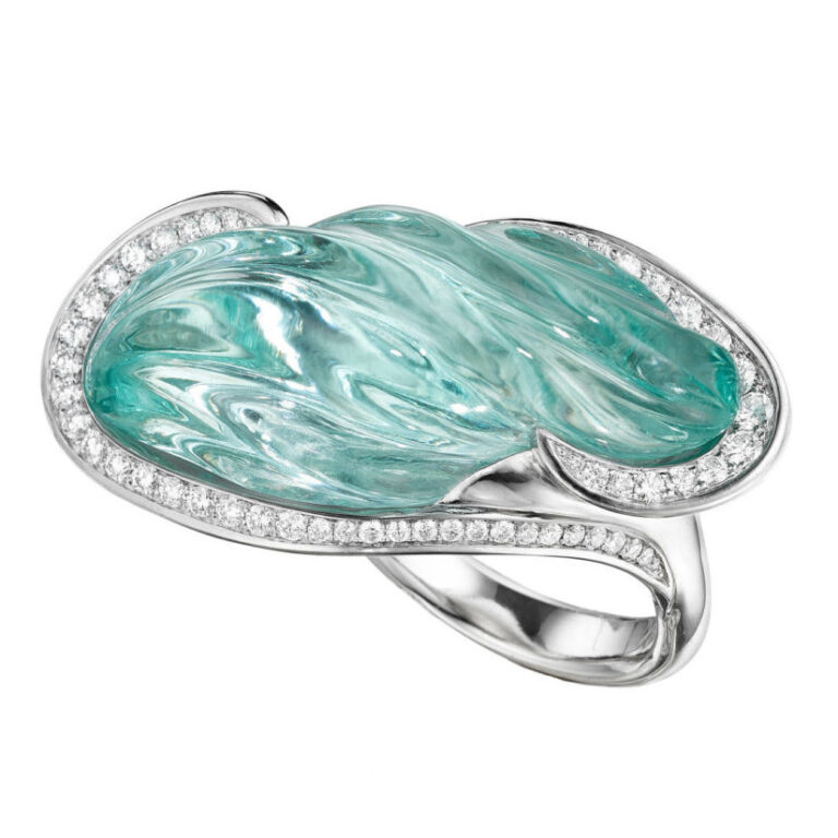 Madagascar Ring