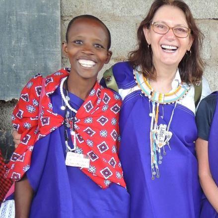 Tanzania Tanzanite Community