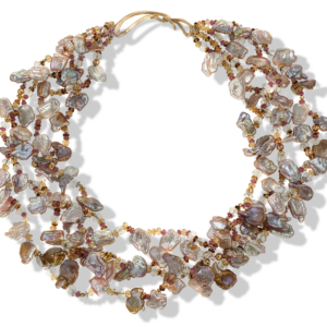 Autumn Breeze Necklace